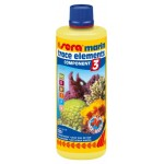 SERA marin COMPONENT 3 trace elements Anionics -500 ml