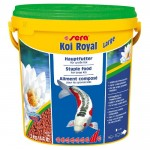 SERA KOI ROYAL LARGE -10 LITRES