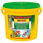 SERA pond mix royal -3.8 litres