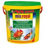 SERA pond mix royal -10 litres