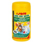 SERA goldy color spirulina -250 ml
