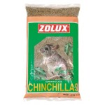 Mélange CHINCHILLA  - sac  2KG