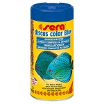 SERA discus color Blue -250ml