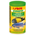 SERA granugreen -1000ml