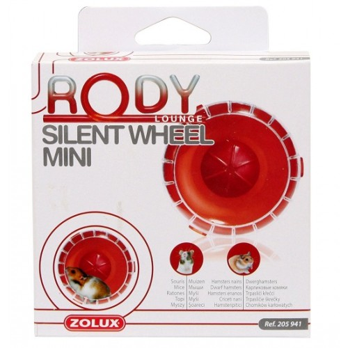 ROUE RODYLOUNGE SILENT WHEEL MINI