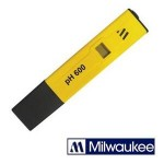 pH600 MILWAUKEE -pH METRE