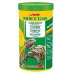 SERA HERBS N LOOPS -1000 ML