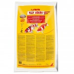 SERA KOI STICKS ENERGY PLUS -5 KG