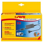 SERA LED BALLAST ELECTRONIQUE 20 V DC 3 A