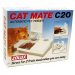 DISTRIBUTEUR NOURRITURE CAT MATE C20