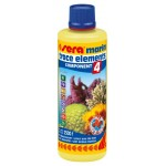 SERA marin COMPONENT 4 trace elements Kationics -250 ml